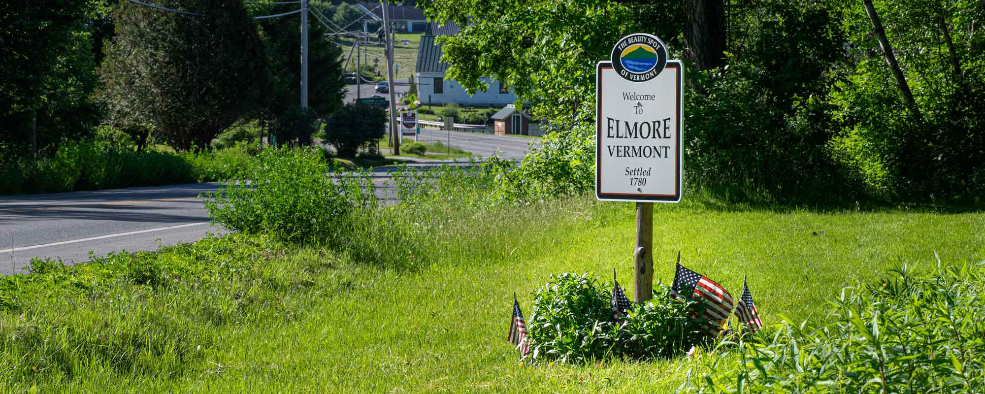 Elmore Scenes