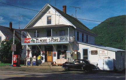 Elmore Store