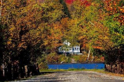 Boat Ramp Road