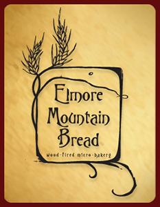 Elmore Mountain Bread